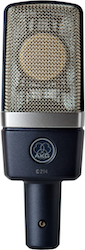 AKG C214, recording microphone