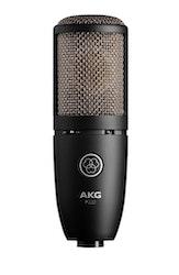 AKG P220, Large Diaphragm True Condenser Mic