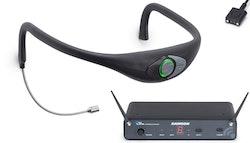 Samson Airline 88 Headsetsystem Frekvensband: G