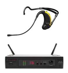 Special Projects EVO Trådlöst Headset system