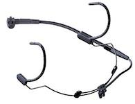 AKG C520L, Headset mikrofon mini-XLR