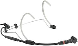 AKG C555L, Headset mikrofon mini-XLR