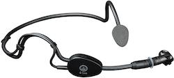 AKG C544L, Headset mikrofon mini-XLR