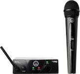 AKG WMS40 MINI Vocal Set, ISM3, 864,850 MHz