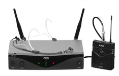 AKG WMS420 Headset, Band M (826-831MHz)