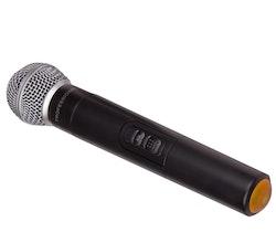 JB Systems PPA-101 - Extramikrofon