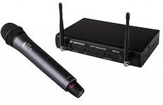 JB-Systems WMS-10 Trådlöst Mikrofonsystem