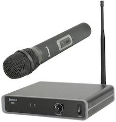 Chord NU1 Handmicksystem - Frekvens: 863.1 Mhz