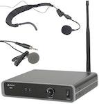Chord NU1 Headsetsystem - Frekvens: 863.1 Mhz