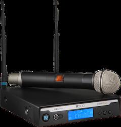 ELECTRO VOICE EV R300-HD Handmicksystem