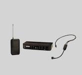 Shure BLX14E/PGA31 Trådlöst Headset system