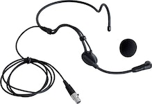 JB-Systems WBS-20 Headset WHS-20