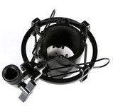Universal Mikrofonhållare Shock Mount
