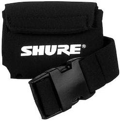 Shure Bältesväska för Bodypack