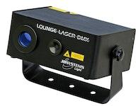 JB-Systems Lounge Laser DMX