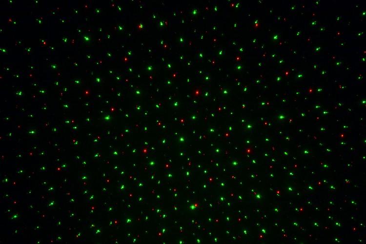 JB Systems Micro Star Laser