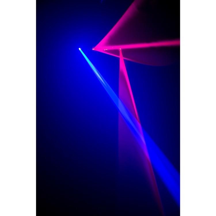 JB Systems Multibeam Laser