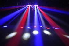 JB Systems LED Super Orion