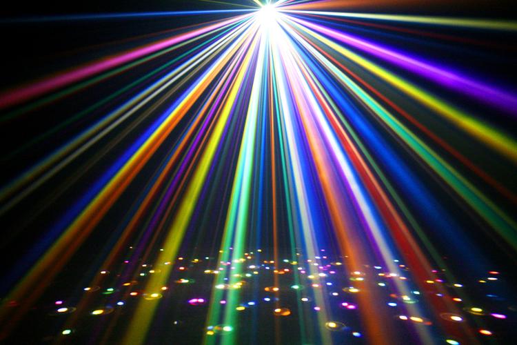 JB Systems LED Kaos