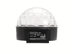 JB Systems LED Diamond / LED BC-2