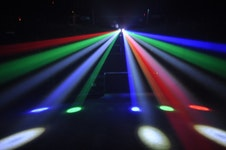 JB Systems LED Super Boogie