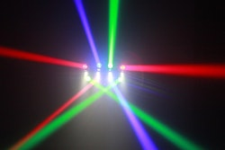 JB Systems LED Party Beams
