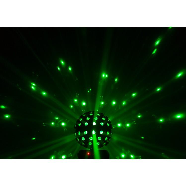 JB Systems LED GLOBE