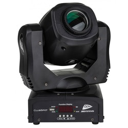 JB Systems CLUBSPOT 35W LED Moving Head