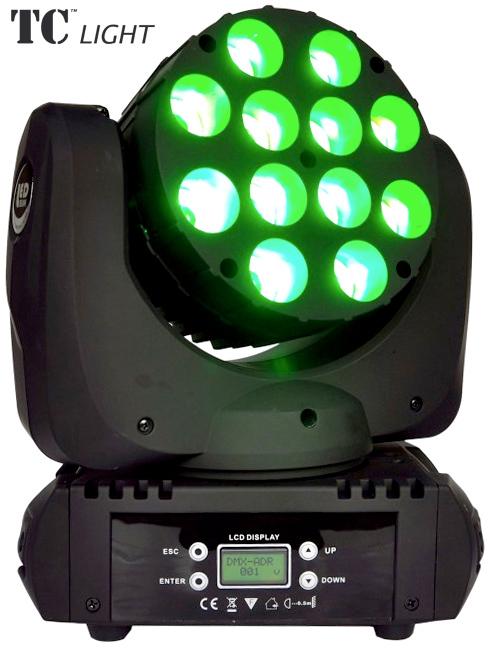 Wash 150 RGBW, TC-Light