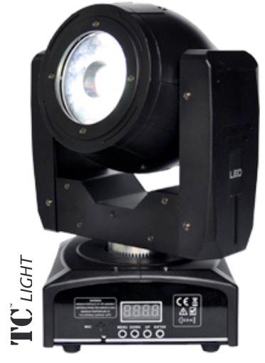 Beam 60, TC Light
