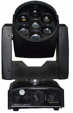 Wash 84 Zoom, TC-Light