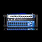Soundcraft Ui24R, Digital fjärrstyrd mixer, 20 mic/2line, 8 aux, USB playback/record