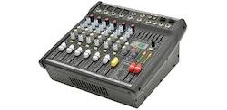 Citronic  CSP-408 PWR-mixer 48V