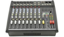 Citronic  CSP-410 PWR-mixer 48V