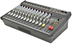 Citronic CSP-714 PWR-mixer 48V
