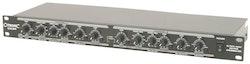 Citronic CX34 2/3/4-vägsfilter