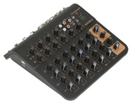 AUDIOPHONY Mi 6 U 7 kanals mixer