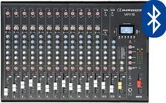 AUDIOPHONY MPX16 Mixer