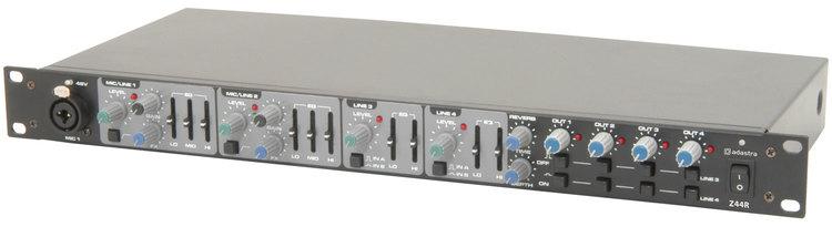 Adastra Z44R - 1 HE Mixer