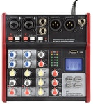 Citronic CSM-4 Mixer