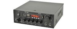 QTX KAD-2BT Digital BT Amp