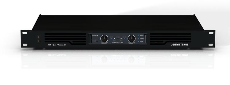 JB Systems AMP 400.2