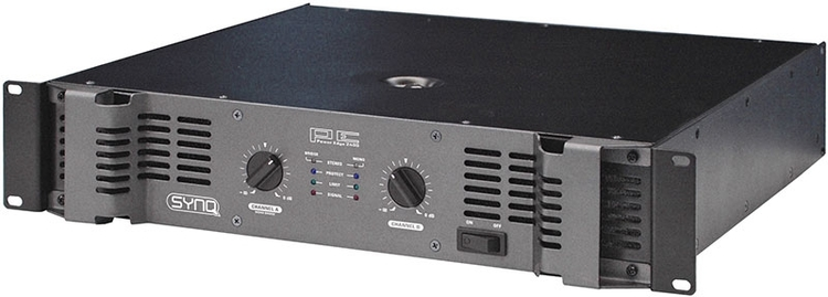 Synq PE-2400