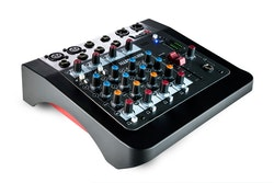 Allen & Heath A&H ZED-6