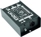 Omnitronic LH-053 Linebox