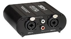 Synq SDI-1 Stereo Linebox / Jordisolator