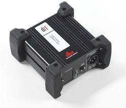 DBX Di1, Direct injection box