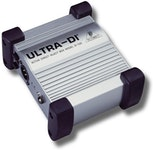 Behringer Ultra DI100