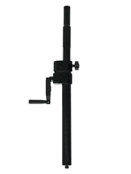 Omnitronic Dansbandspinne M20 med vev