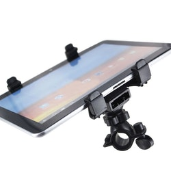 iPad hållare för mikrofonstativ, perfekt för surfplattan